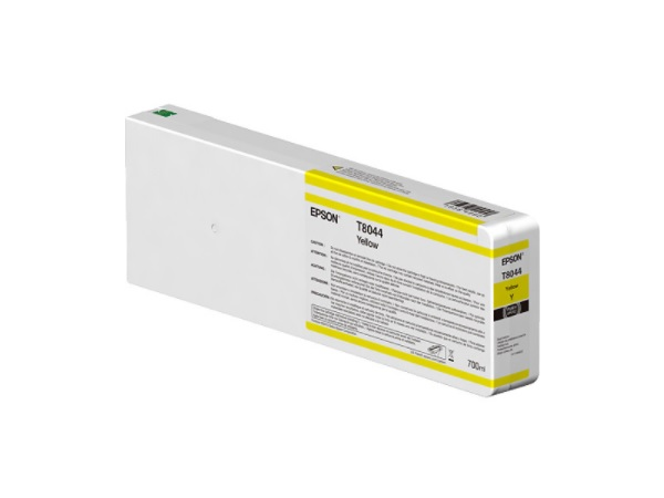 Epson T804400 Yellow Ink Cartridge