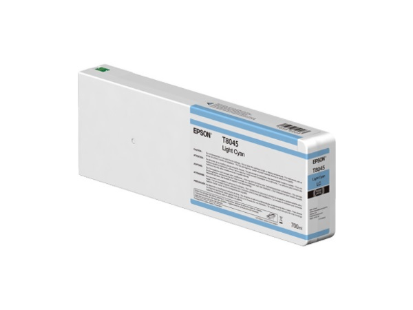 Epson T804500 Light Cyan Ink Cartridge