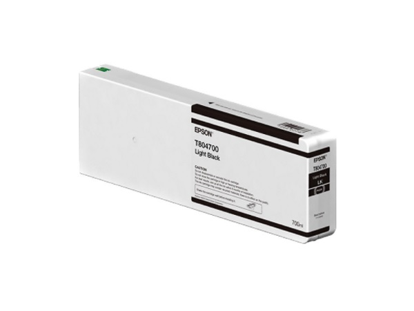Epson T804700 Light Black Ink Cartridge