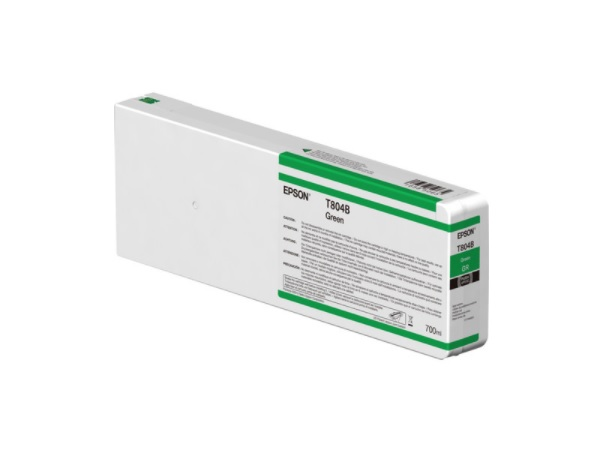 Epson T804B00 Green Ink Cartridge