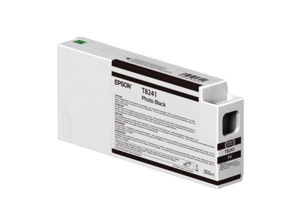 Epson T824100 Photo Black Ink Cartridge