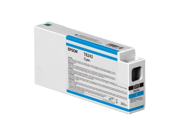 Epson T824200 Cyan Ink Cartridge