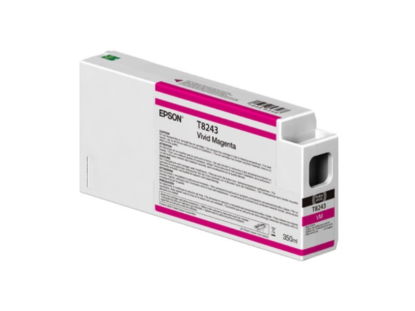 Epson T824300 Magenta Ink Cartridge