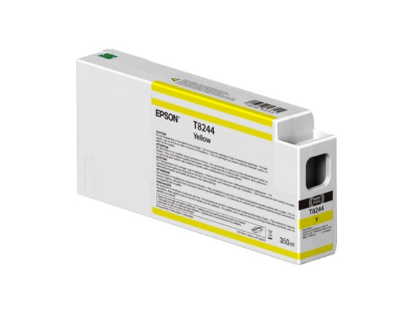 Epson T824400 Yellow Ink Cartridge