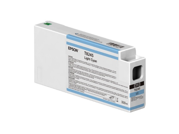 Epson T824500 Light Cyan Ink Cartridge