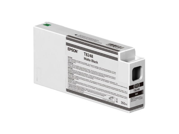 Epson T824800 Matte Black Ink Cartridge