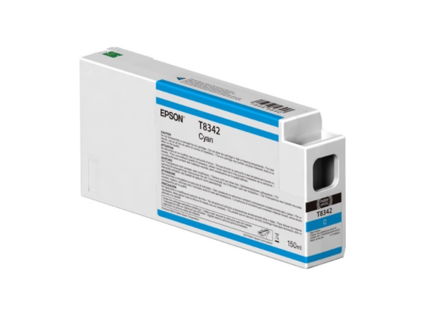 Epson T834200 Cyan Ink Cartridge