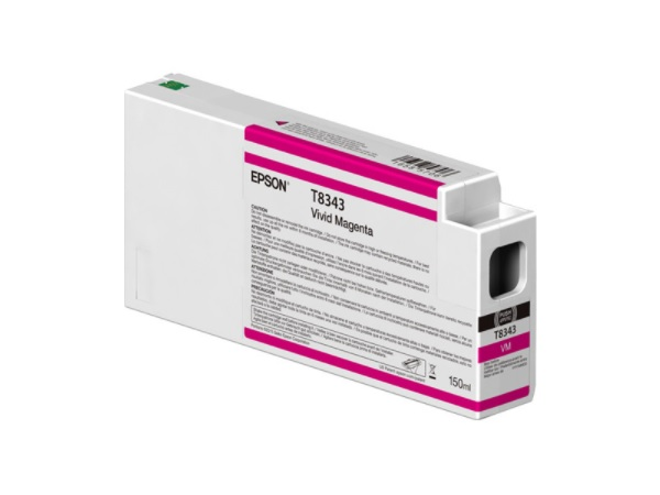 Epson T834300 Magenta Ink Cartridge