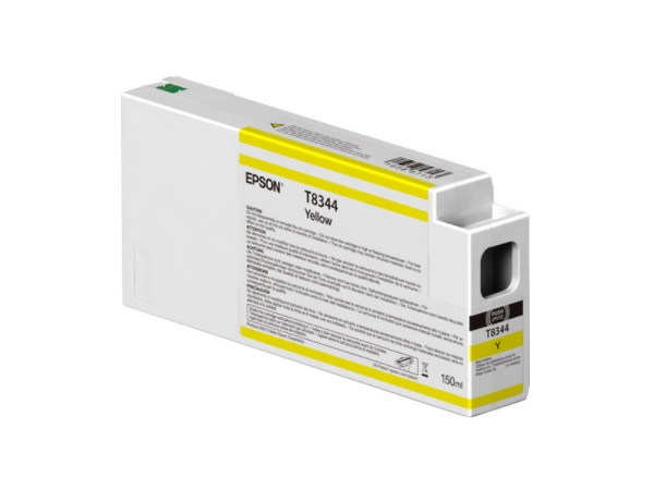 Epson T834400 Yellow Ink Cartridge