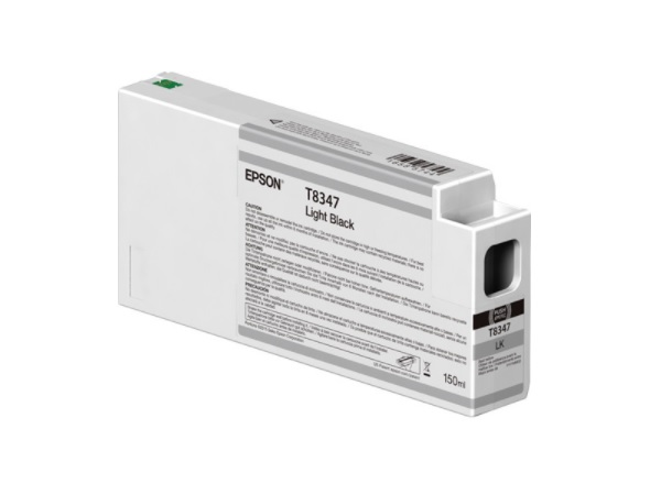 Epson T834700 Light Black Ink Cartridge