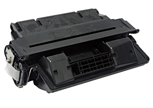 Compatible HP C4127A (27A) Black Toner Cartridge - Standard Yield