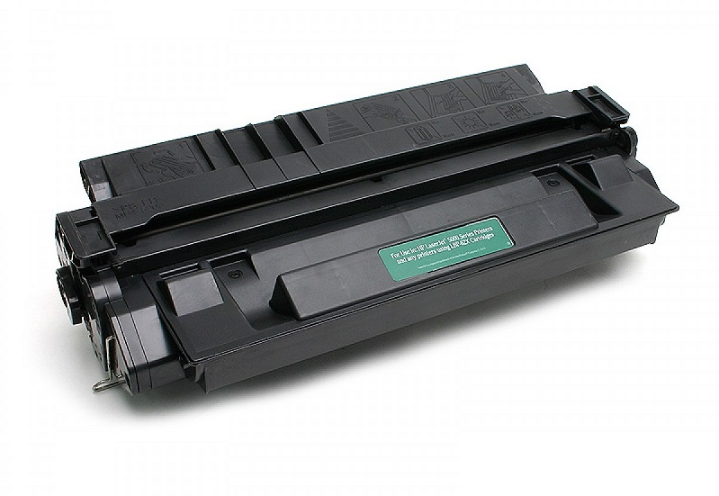 Compatible HP C4129X (29X) Black Toner Cartridge