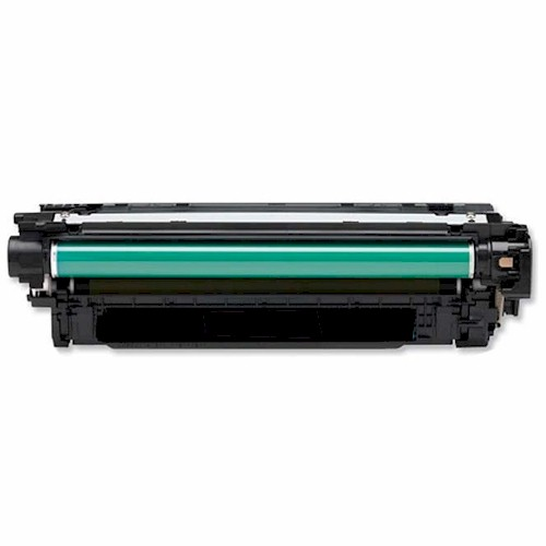 Compatible HP CE400X (507A) Black All-in One Print Cartridge