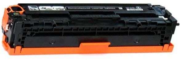 Compatible HP CE410A (305A) Black Toner / Drum Cartridge