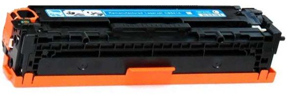 Compatible HP CE411A (305A) Cyan Toner / Drum Cartridge
