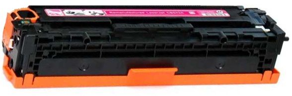 Compatible HP CE413A (305A) Magenta Toner / Drum Cartridge