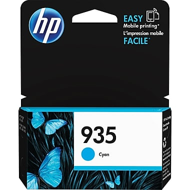 HP C2P20AN (935) Cyan Ink Cartridge