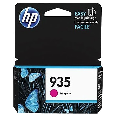 HP C2P21AN (935) Magenta Ink Cartridge