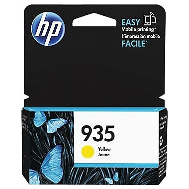 HP C2P22AN (935) Yellow Ink Cartridge