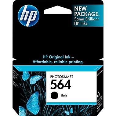 HP CB316WN (564) Black Ink Cartridge