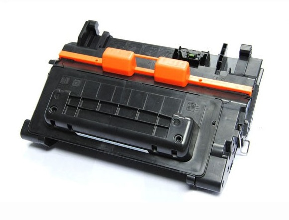 Compatible HP CE390A (90A) Black Toner Cartridge