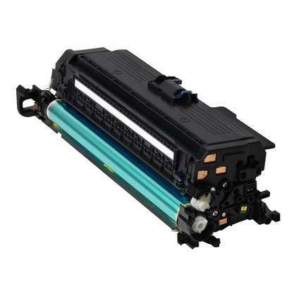 Compatible HP CF031A (646A) Cyan Toner Cartridge