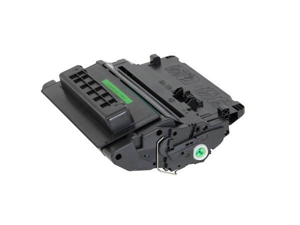 Compatible HP CF281A (81A) Black Toner Cartridge