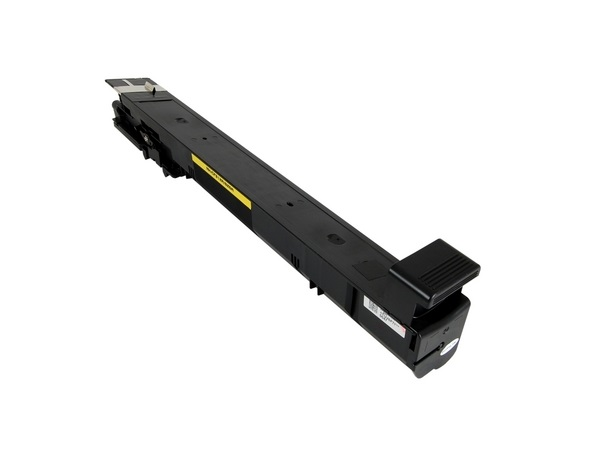 Compatible HP CF312A (826A) Yellow Toner Cartridge