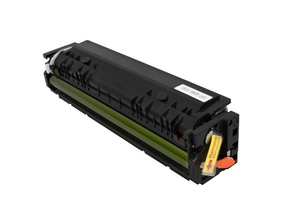 Compatible HP CF500X (202X) Black Toner Cartridge