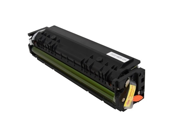Compatible HP CF502X (202X) Yellow Toner Cartridge