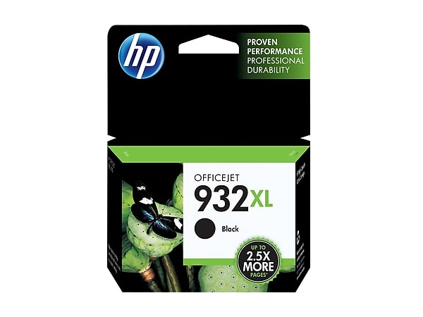 HP CN053AN (932XL) Black Ink Cartridge