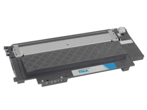Compatible HP W2061A (150A) Cyan Toner Cartridge