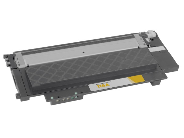 Compatible HP W2062A (150A) Yellow Toner Cartridge