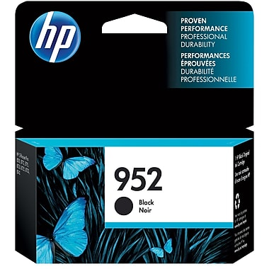 HP F6U15AN (952) Black Ink Cartridge