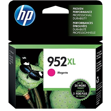 HP L0S64AN (952XL) High Yield Magenta Ink Cartridge