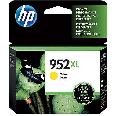 HP L0S67AN (952XL) High Yield Yellow Ink Cartridge
