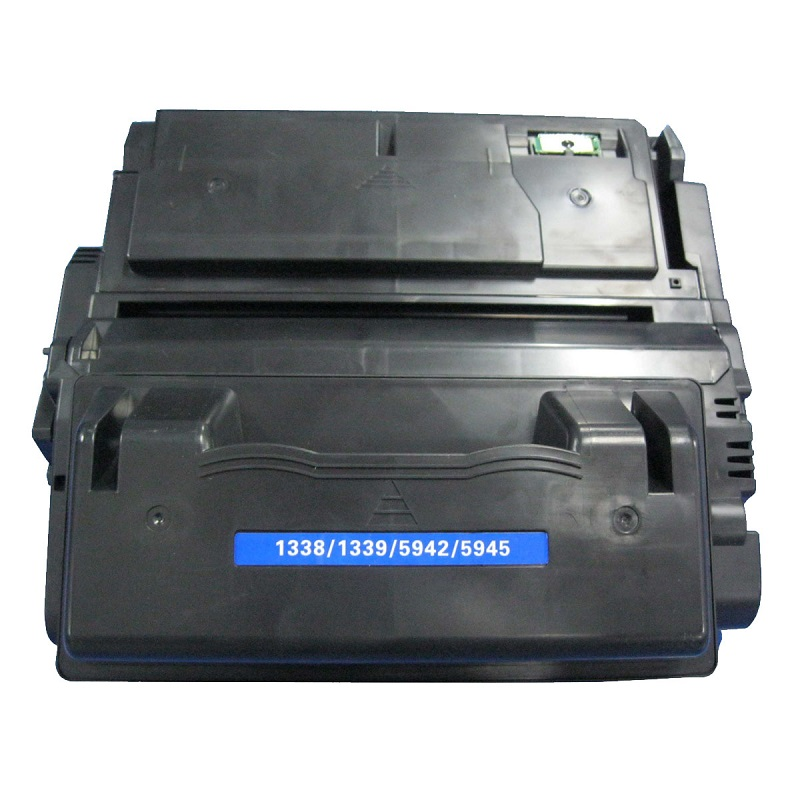 Compatible HP Q1339A Black Toner Cartridge