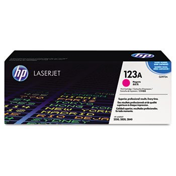 HP Q3973A Magenta Toner Cartridge