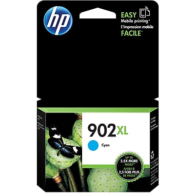 HP 902XL (T6M02AN) Cyan High Yield Ink Cartridge