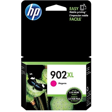 HP 902XL (T6M06AN) Magenta High Yield Ink Cartridge