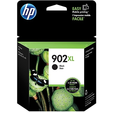 HP 902XL (T6M14AN) Black High Yield Ink Cartridge