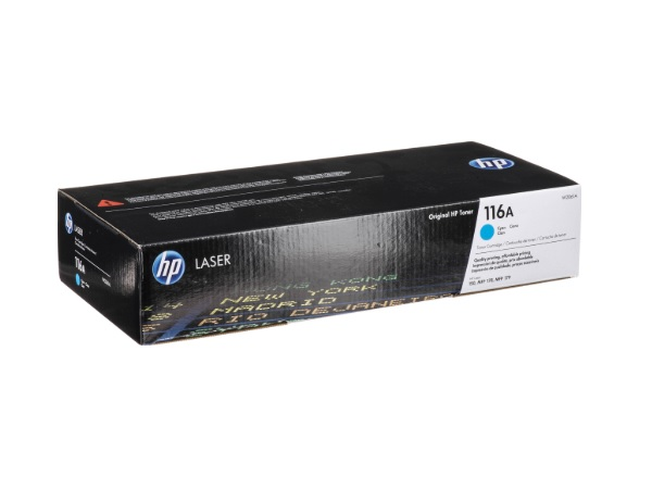 HP W2061A (150A) Cyan Toner Cartridge