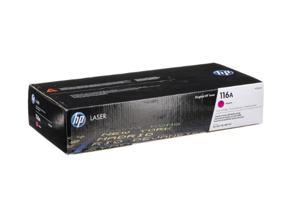 HP W2063A (150A) Magenta Toner Cartridge