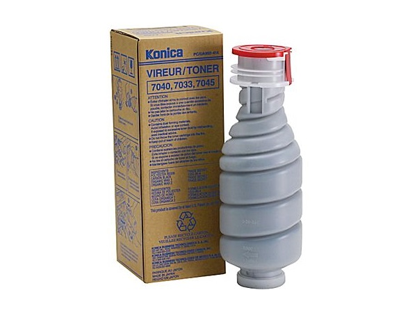 Konica Minolta 950-414 Black Toner Cartridge