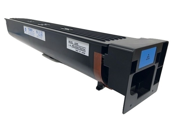 Konica Minolta A8H5030 (TN-812) Black Toner Cartridge