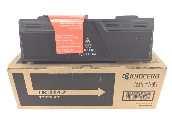 Kyocera TK-1142 (GMS55056) Black Toner Cartridge