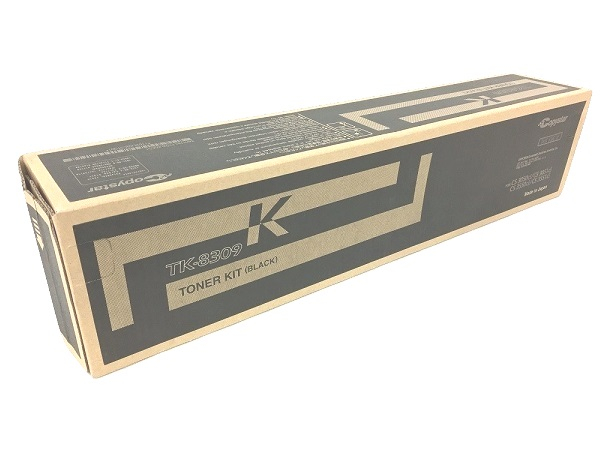 Copystar TK-8309K (1T02LK0CS0) Black Toner Cartridge