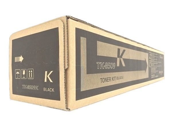 Copystar TK-8509K (TK8509K) Black Toner Cartridge