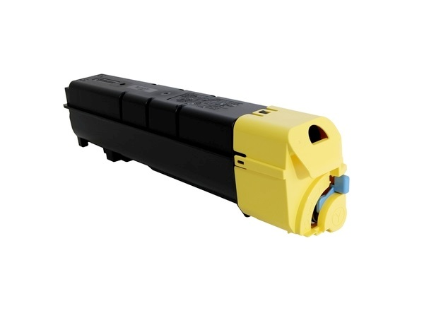 Kyocera TK-8739Y (TK-8737Y) Yellow Toner Cartridge