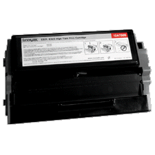 Compatible Lexmark 12A7415 Black Toner Cartridge - High Capacity